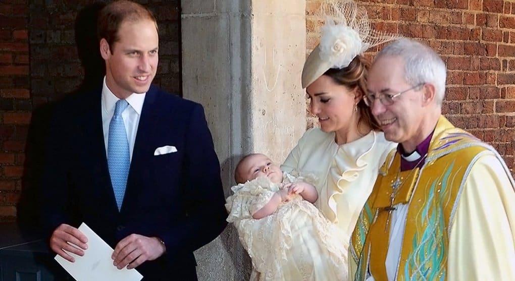 Глава англикан пожелал британской принцессе быть похожей на святую Елизавету Федоровну