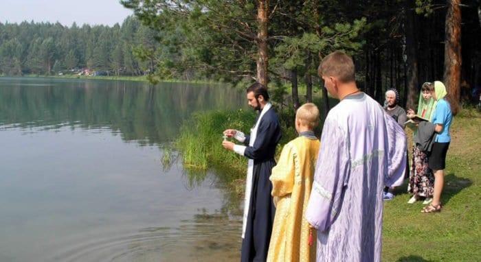 Вера в Бога - стимул для участия в экологической деятельности, - Владимир Легойда