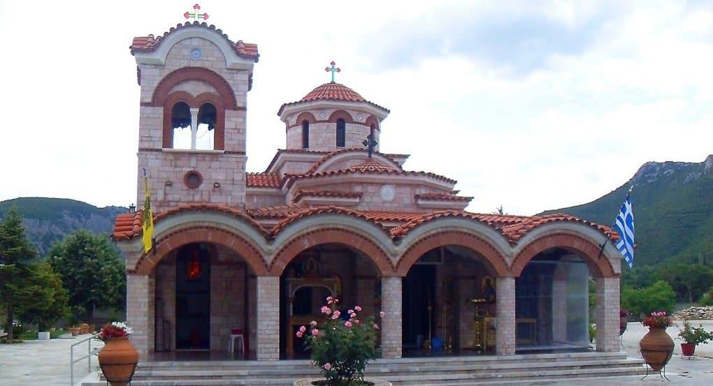 Греция расскажет русским паломникам о малоизвестных святынях