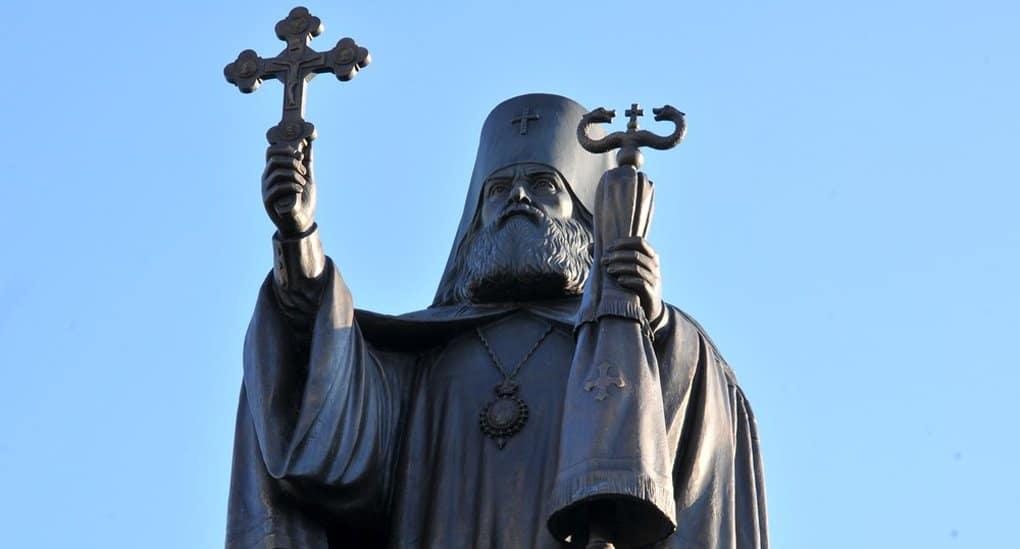 Аэропорт Южно-Сахалинска могут назвать в честь небесного покровителя Дальнего Востока