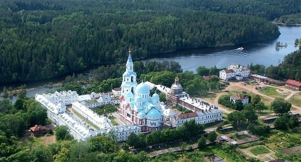 В честь князя Владимира на Валааме впервые пройдет фестиваль песни