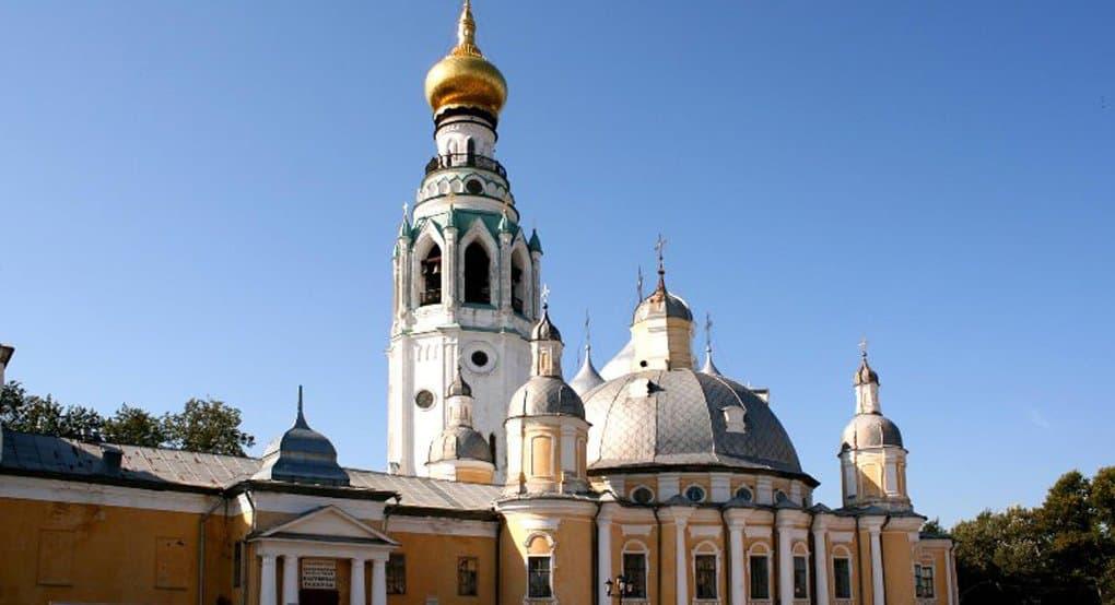 Церкви вернут собор Вологды, в котором полвека была галерея