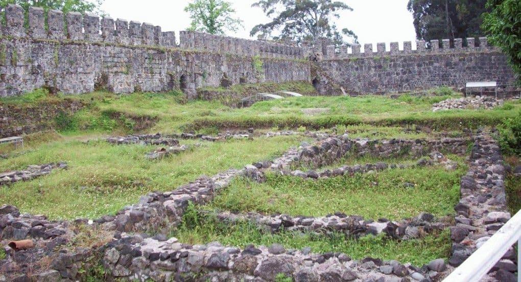 В Грузии нашли древнюю мозаику и церковь VI века