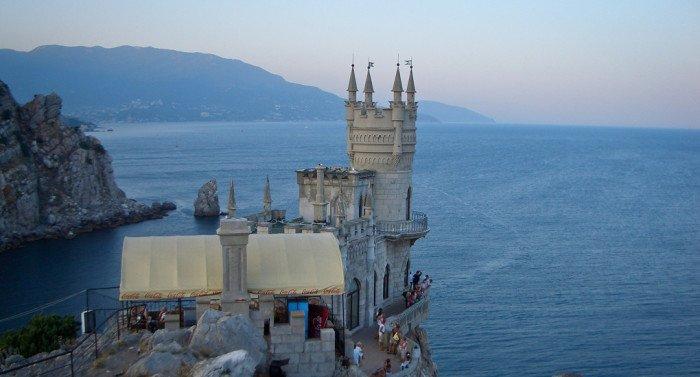 В Крыму на Троицу будут отдыхать два дня