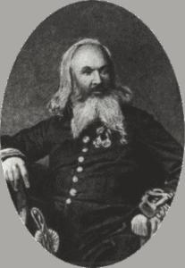 Николай Александрович Мотовилов