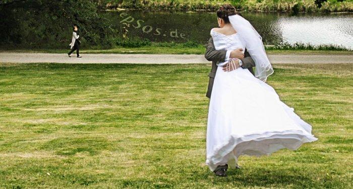 Как вернуть любовь к супругу?
