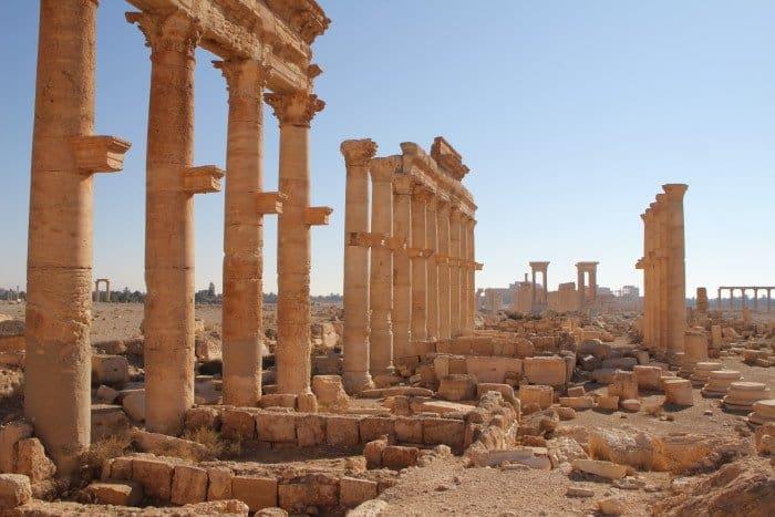 Христианство в Сирии