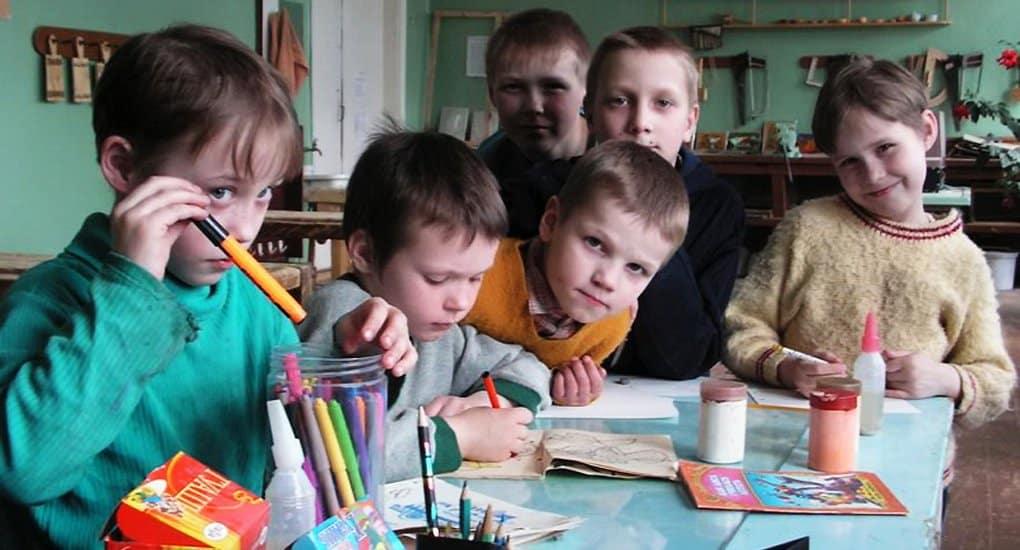 Правами и интересами детей займется федеральный «Центр»