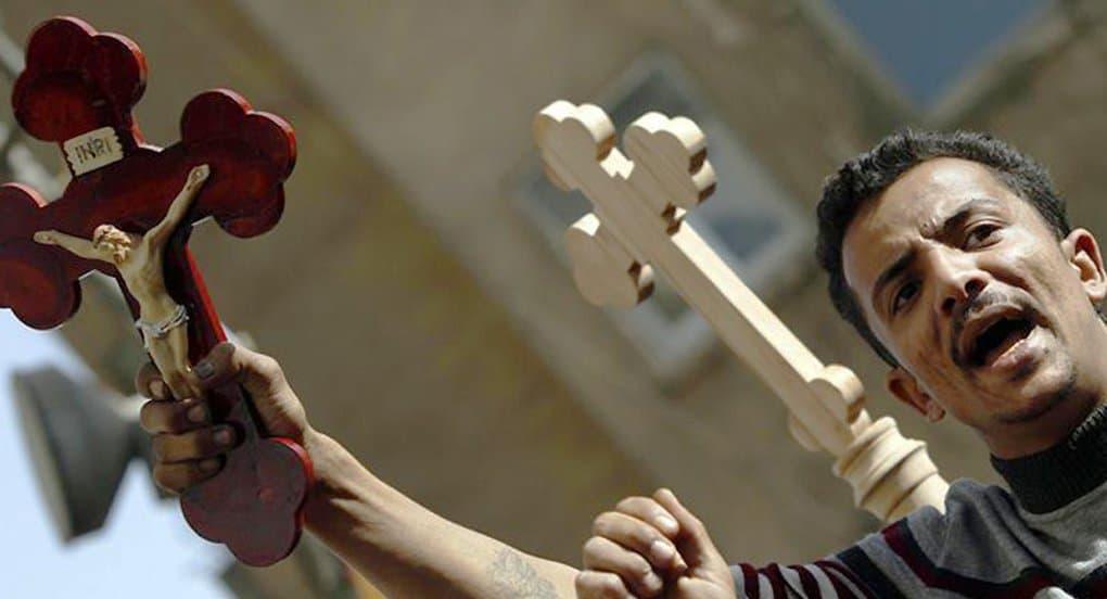 Британские журналисты назвали 25 стран, опасных для христиан