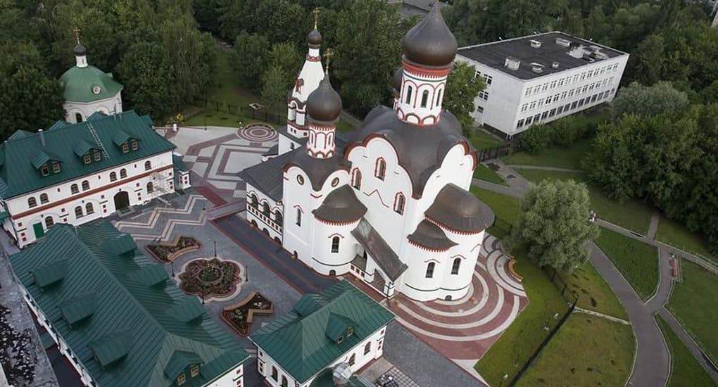 При столичном храме собирают помощь жителям юго-востока Украины