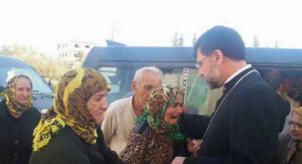 Боевики в Сирии отпустили из плена 22 христианина