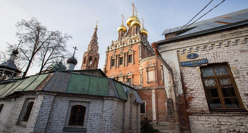 Археологи нашли в Москве клад времен Медного бунта