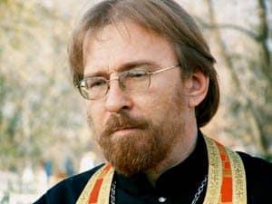 КРУГЛОВ Сергий, священник
