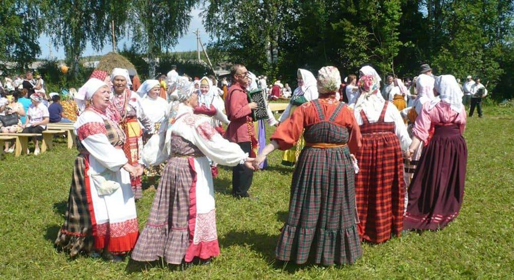 В дальние астраханские села впервые привезут культуру