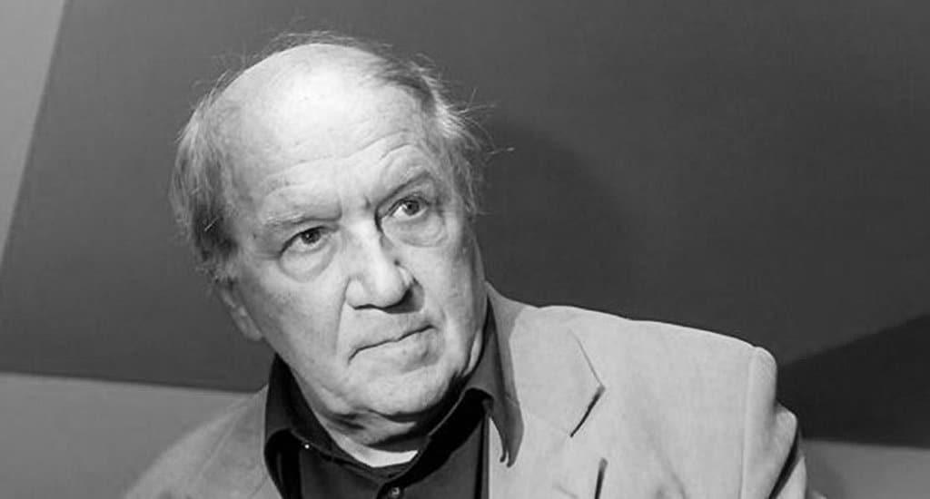 Скончался народный артист СССР Лев Дуров