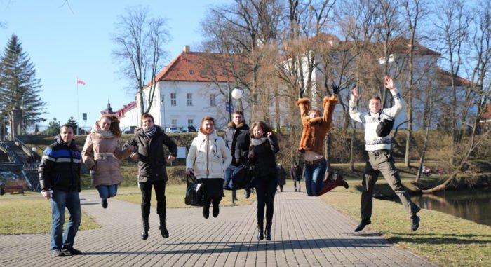 Русская Церковь займется молодежным служением в Европе
