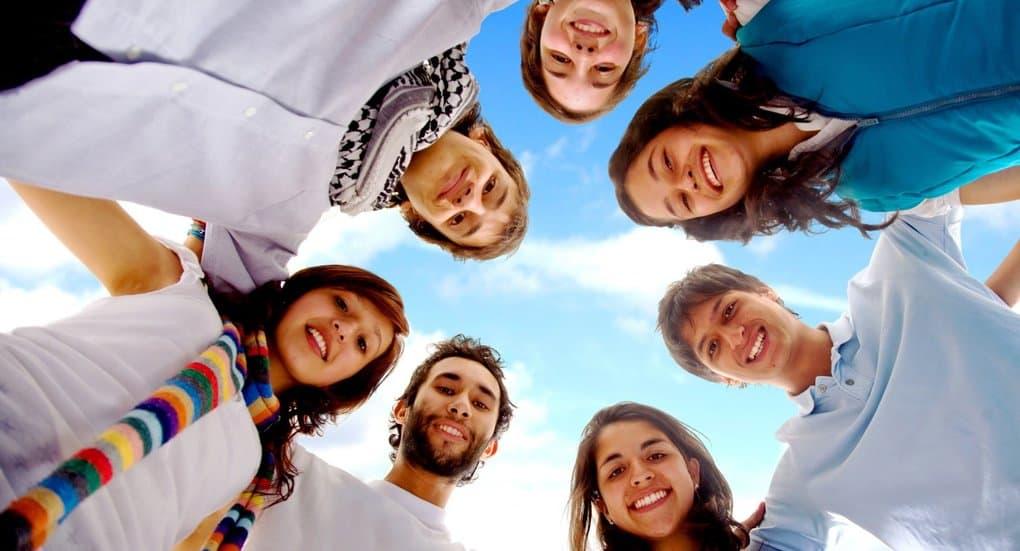 Церковь организует для молодежи онлайн-встречи с интересными людьми