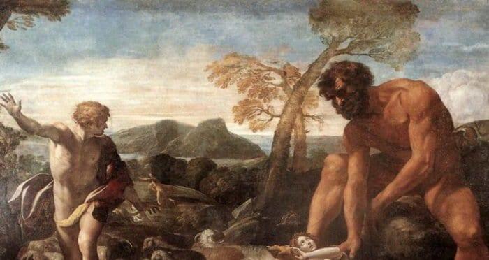 Кто такие исполины в Библии?