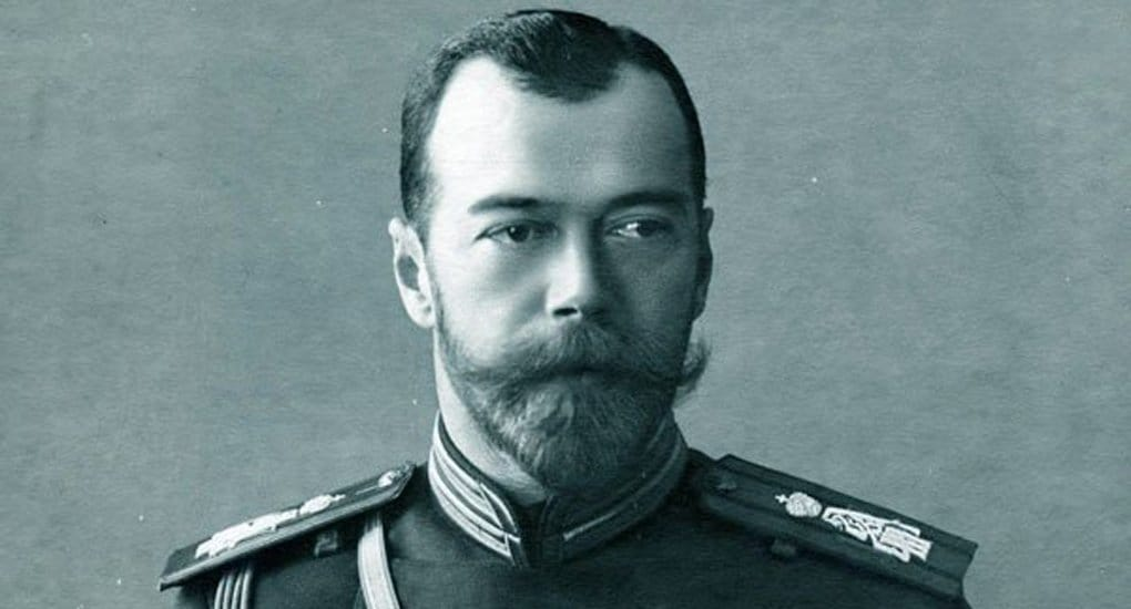 Почему канонизирован Николай II?