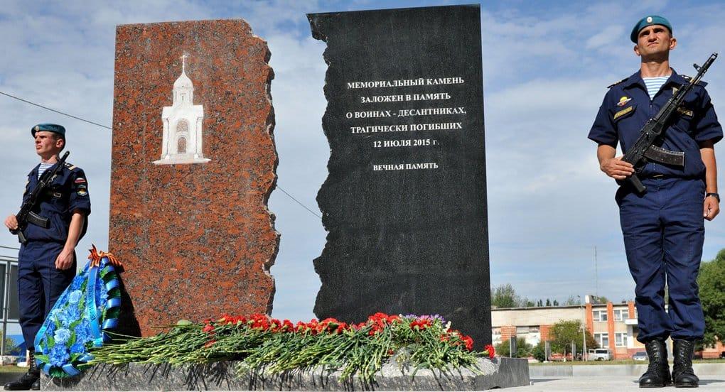 На месте рухнувшей казармы в Омске возведут часовню