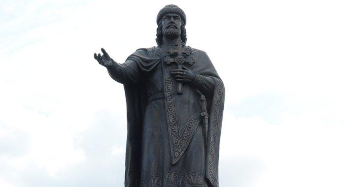 Крещение народов исторической Руси не теряет значимости в любой ситуации, - Владимир Легойда