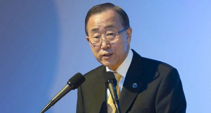 Уничтожение наследия Пальмиры – военное преступление, - генсек ООН