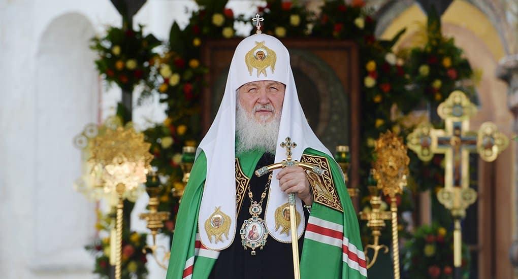 Первая задача для россиян и американцев – не допустить войны, - патриарх Кирилл