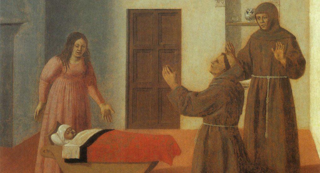 15 фактов из истории медицины и Церкви
