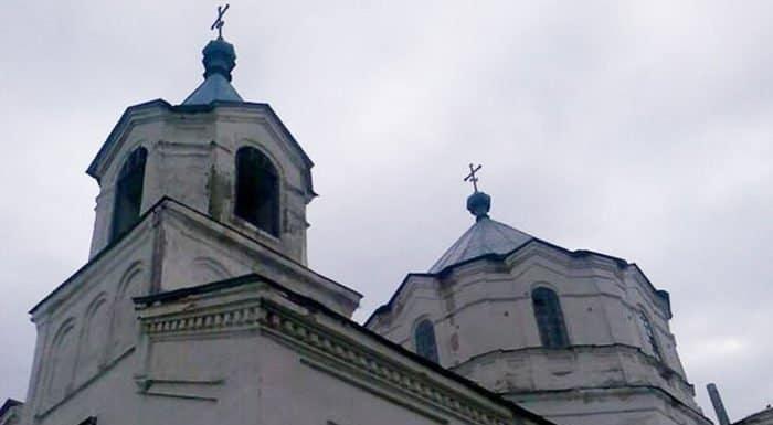 Атаки радикалов на храмы и клириков Украинской Православной Церкви напоминают гонения 20-х годов