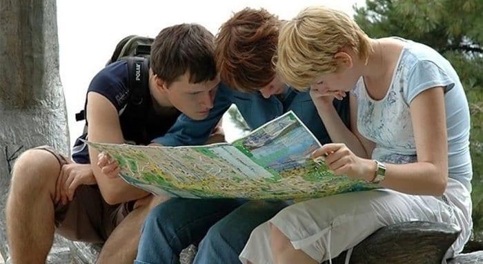 Гостям Петербурга предложат религиозный туризм