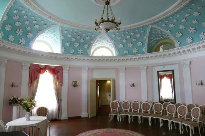 Зал для культурно-просветительских мероприятий