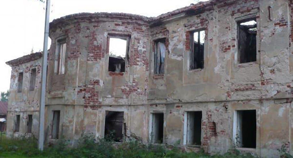 Православный приход отреставрирует усадьбу, в которой откроет школу и сад