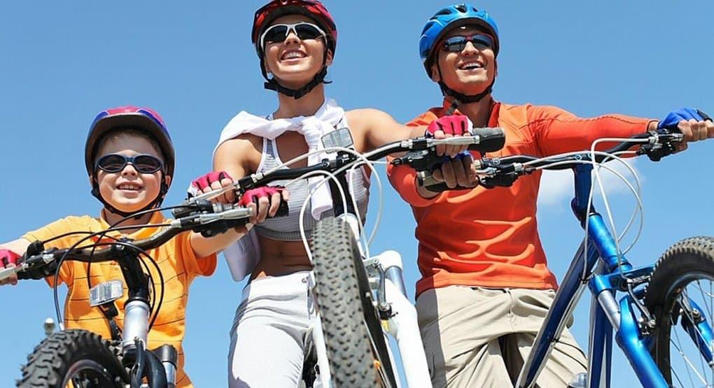 Детей с синдромом Дауна поддержат столичным велофестом