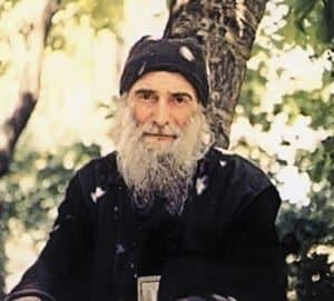 Преподобный Гавриил Самтаврийский