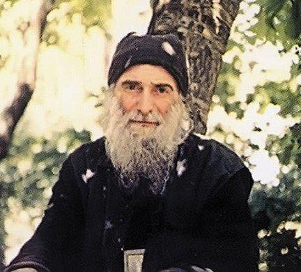 Преподобный  Гавриил Самтаврийский (1929–1995)
