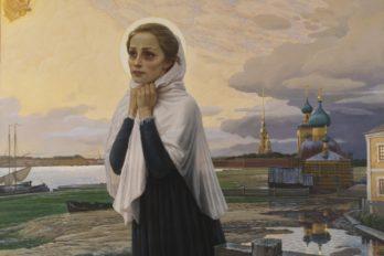 Ксения Петербургская. Надежда после грозы