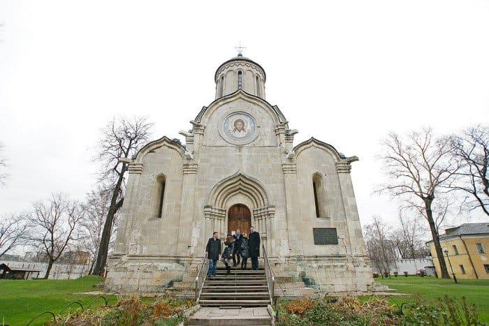 Фото www.flikr.com, Sergey Melkonov