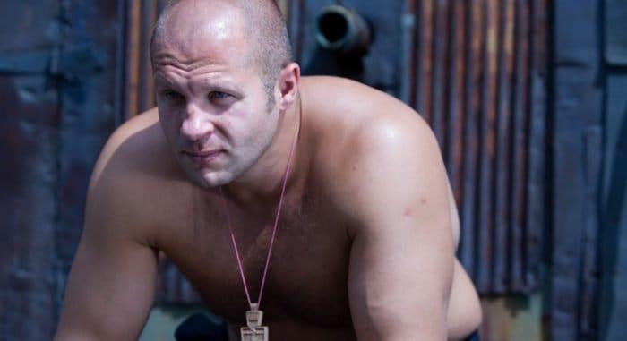 Федор Емельяненко – настоящий воин, не только на ринге, но и в духовной жизни, - Владимир Легойда