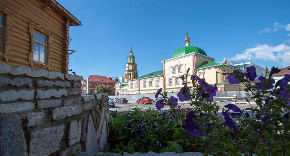 Храм, в котором пел Федор Шаляпин, восстанавливают в Казани