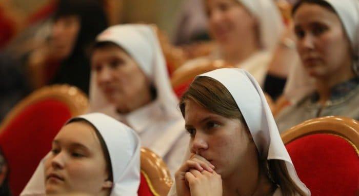 Патриарх Кирилл: Новые цели уберегут от эмоционального выгорания