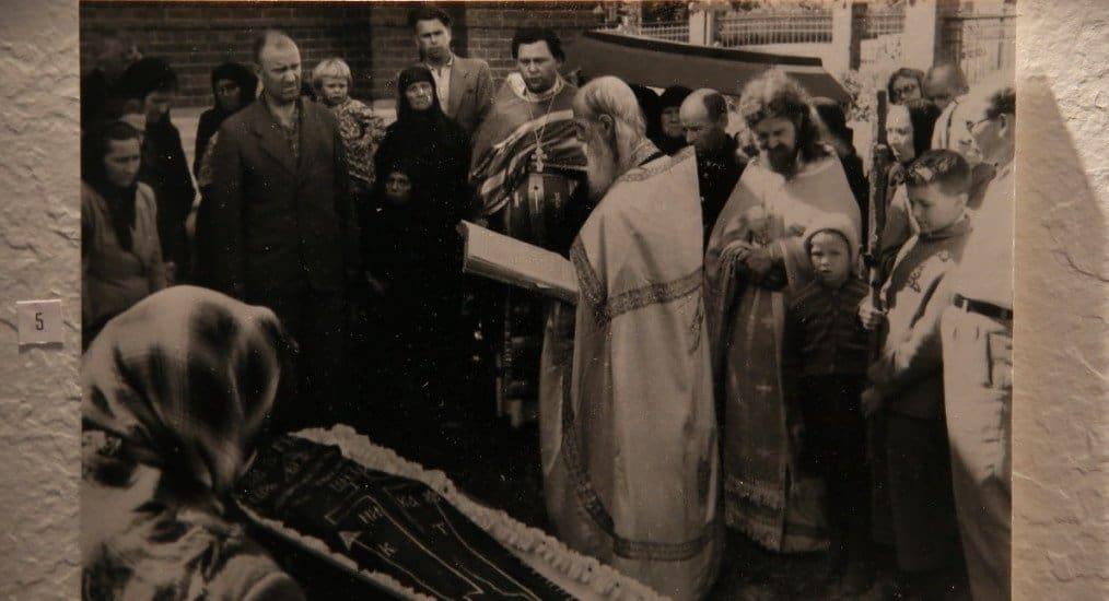Вышла книга о четырех новомученицах и «домашнем» монастыре