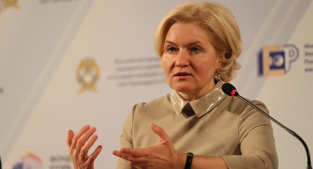 У россиян нет приверженности к здоровому образу жизни, - Ольга Голодец