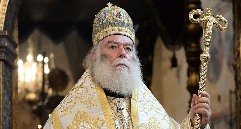 Для христиан Востока опасны не мусульмане, а фанатики, - патриарх Феодор II