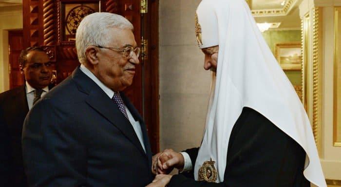 Миру на Ближнем Востоке не может быть никакой альтернативы, - патриарх Кирилл