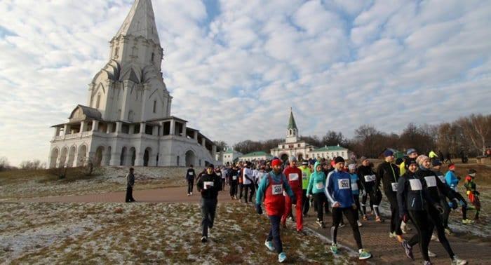 Православие и спорт объединятся в Коломенском