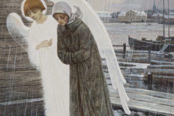 Петербургские дожди