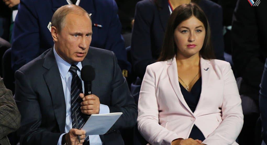 Владимир Путин признал проблемы здравоохранения, которые надо решать
