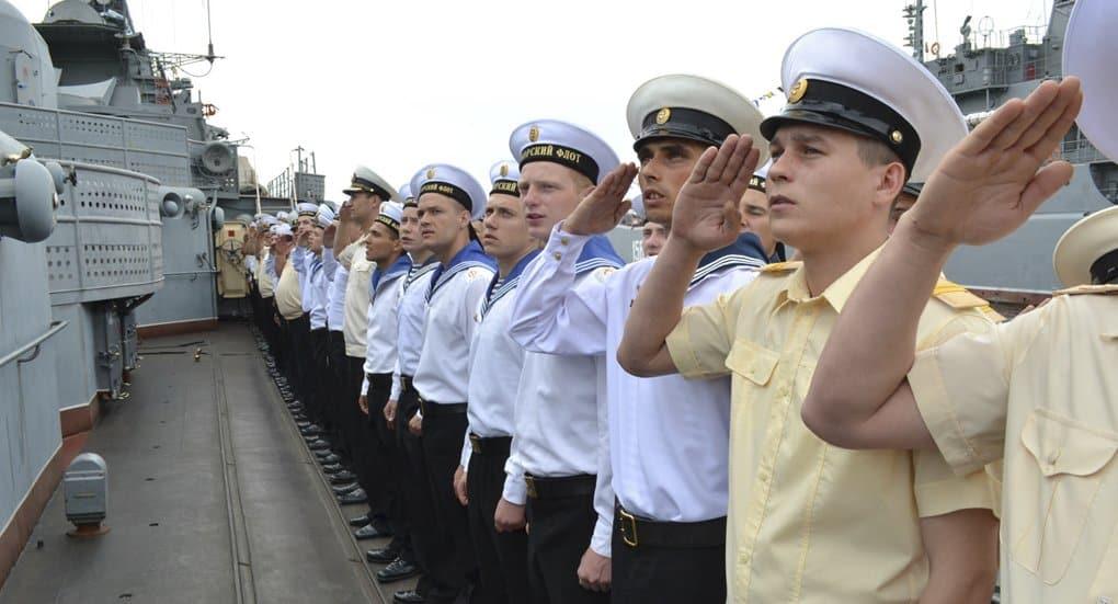 Российским морякам подарят частицу мощей Андрея Первозванного