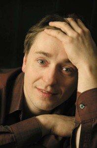 Сергей Безруков. Фото Екатерины Цветковой