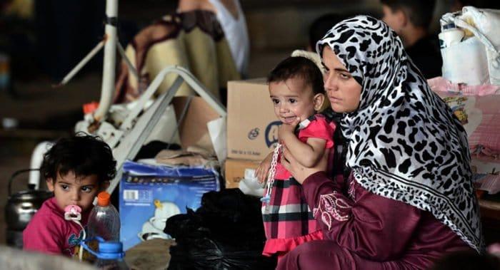 Нельзя оставаться безучастными к страданиям сирийского народа, - патриарх Кирилл